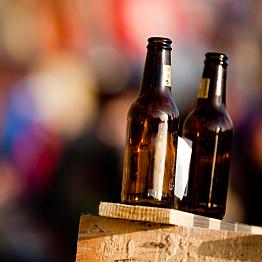 Beer tasting class