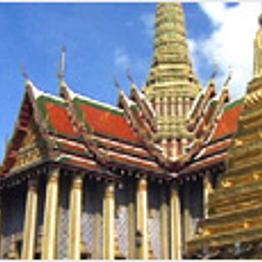 Bangkok Overnight
