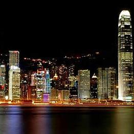 Hong Kong Hop On, Hop Off City Tour