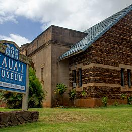 Kaua'i Museum