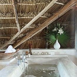 spa day at coqui coqui