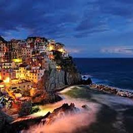 Boat Cruise of Cinque Terre