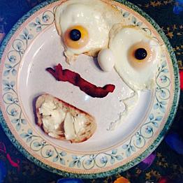 Friday breakfast - Sept 12
