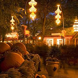 Tivoli Gardens Festival