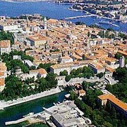 Bed & Breakfast in Zadar