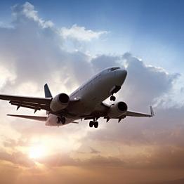 Delta Flight Tickets