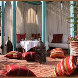Stay in a Riad in Casablanca