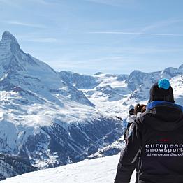 Off Piste Ski Guide