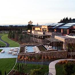 The Allison Inn and Spa