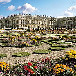 Versailles day trip