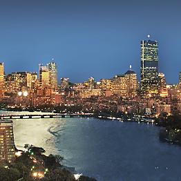 Explore Boston