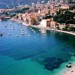 Day Trip to St. Tropez