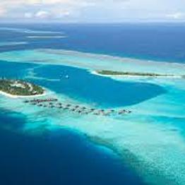 Night One Conrad Maldives