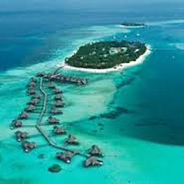 Night Six at Conrad Maldives