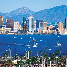 Hotel in San Diego