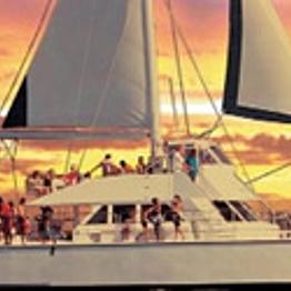Na Pali Coast Sunset Dinner Cruise