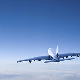 Roundtrip Airfare to Spain