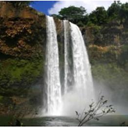 Wailua Waterfall Kayaking