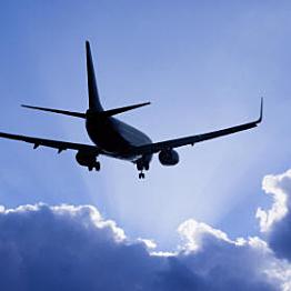 Round-trip flight to Italy!