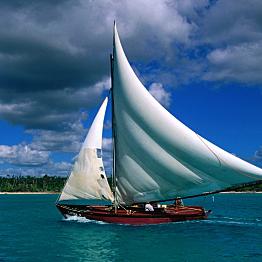 Boat trip around Corsica