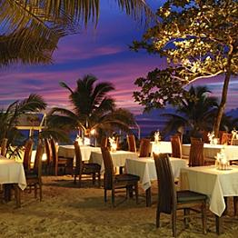 Dinners on Oahu