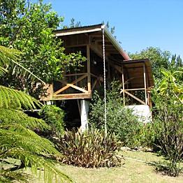 Monteverde Cloud Forest (2 nights)