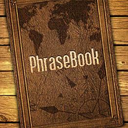 Indonesian Phrase Book