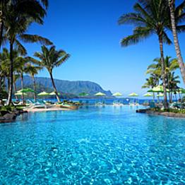 4 Nights Stay at the Koa Kea Hotel and Resort