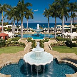 4 Nights Stay at The Ritz Carlton in Maui, HI