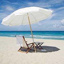 Umbrella/Chair Rentals