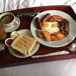 Breakfasts in Bed