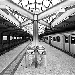 Subway Fare