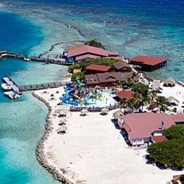 De Palm Island Tour
