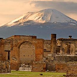 Pompeii Walking Tour. Tour di Pompeii.