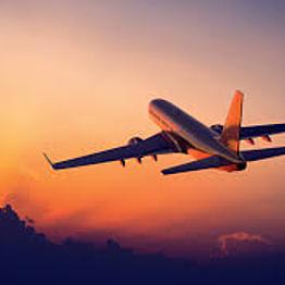 flight to indonesia!