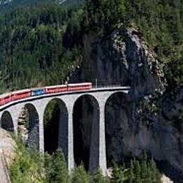 Eurorail Tickets