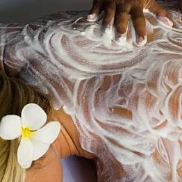 Mandala Spa Couple's Massage