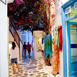 Greek Local Art