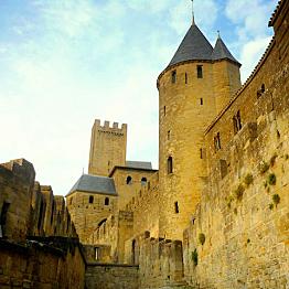 Visit a Castle