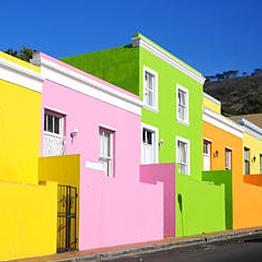 Cape Town Cultural Tour