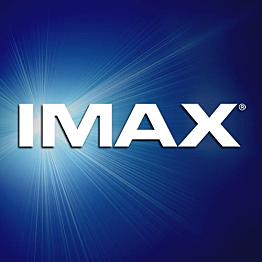 World's Largest IMAX