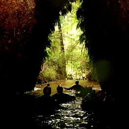Dragons Cave Rafting