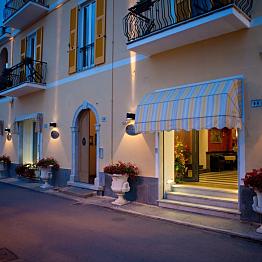 Hotel La Spiaggia or similar