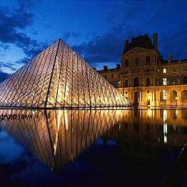 Louvre Private Tour