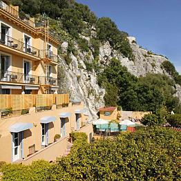 Hôtel La Pérouse Nice