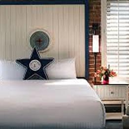 Two Nights in Argonaut Hotel