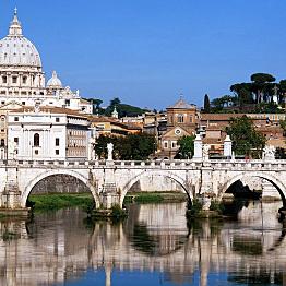 Vatican Walking Tour