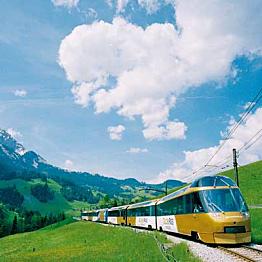 Trains Trains Trains!