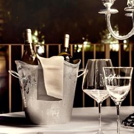 Romantic Dinner - Florence