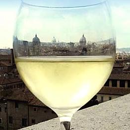 Wine in Rome